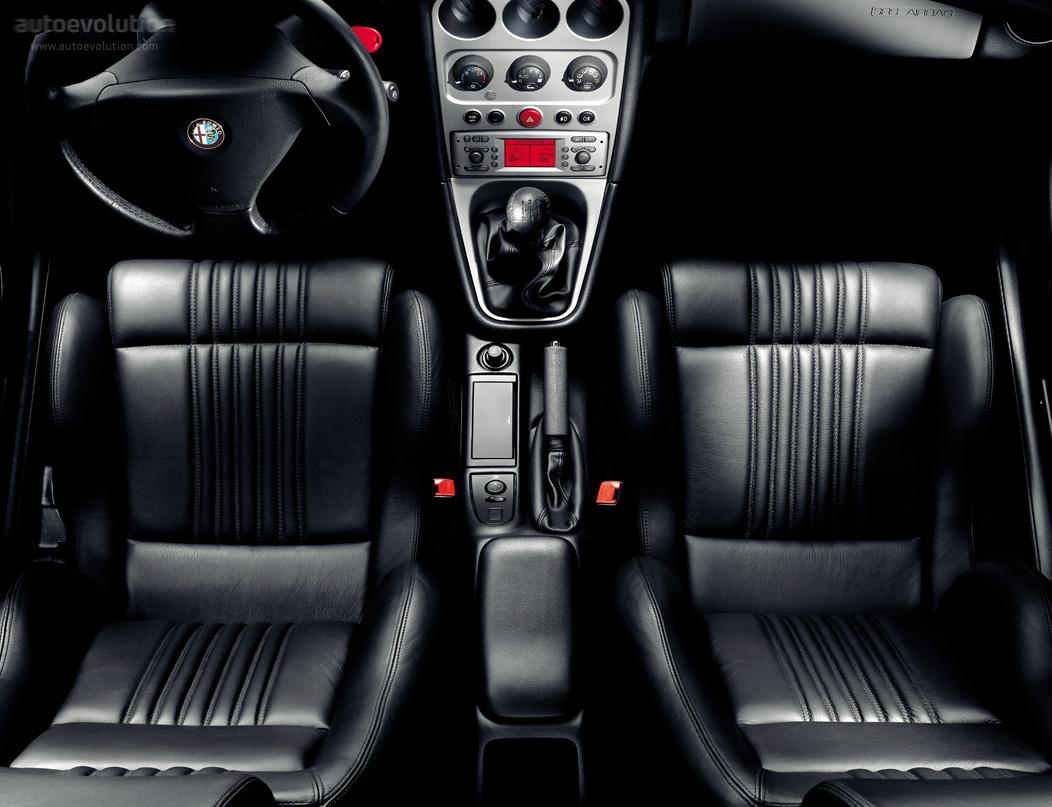 2005 Alfa Romeo GTV