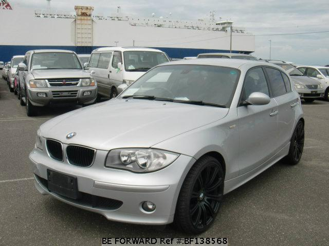 2005 bmw 1 series partsopen. Black Bedroom Furniture Sets. Home Design Ideas