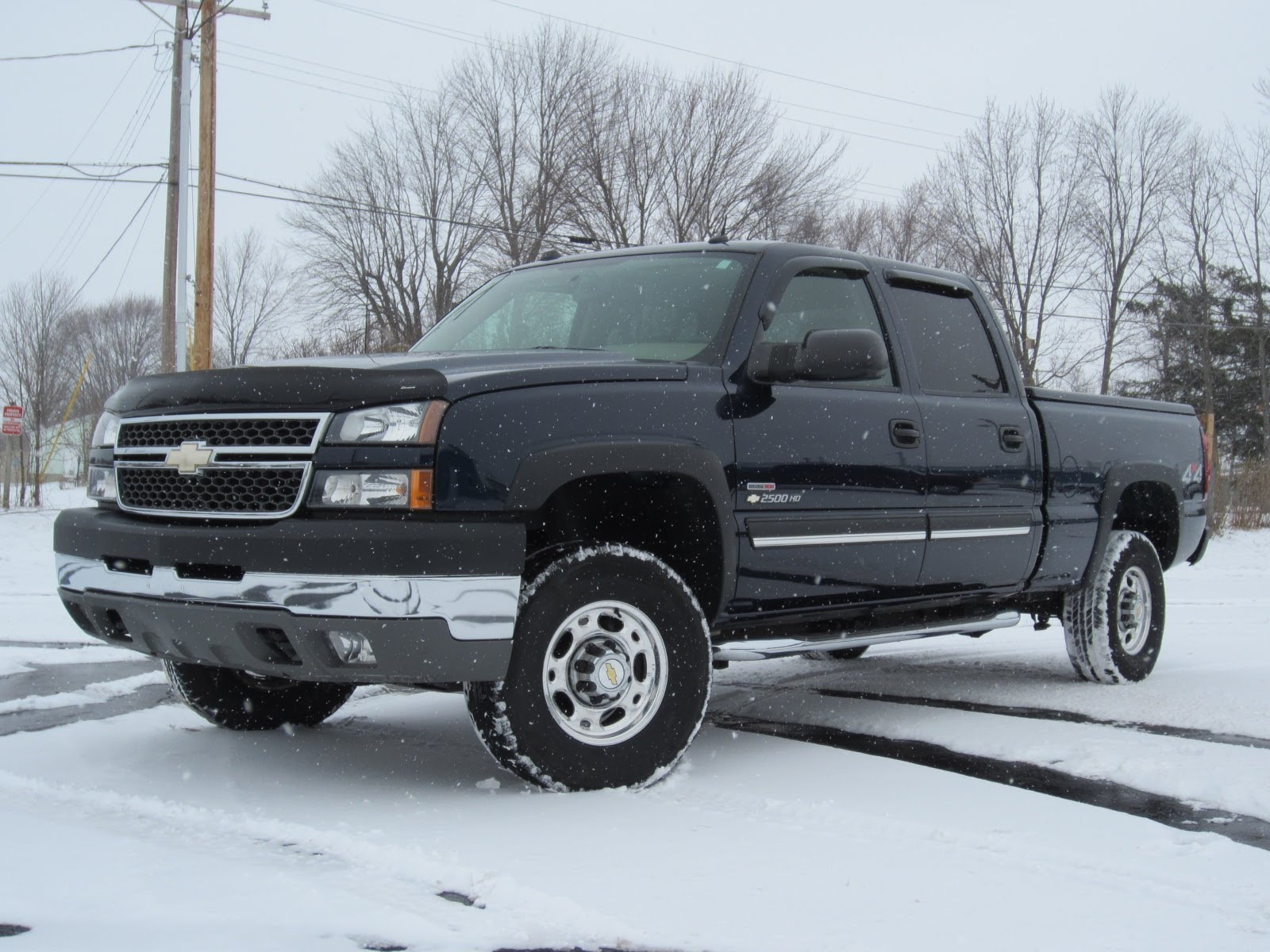 2005 chevrolet silverado 2500hd partsopen. Black Bedroom Furniture Sets. Home Design Ideas