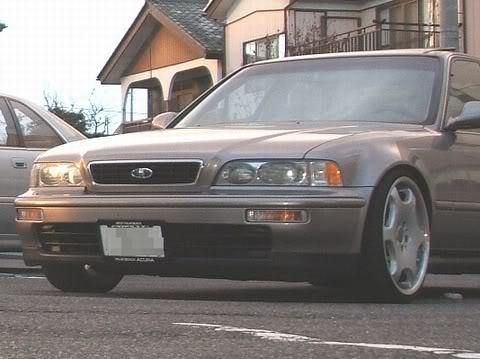 2005 Daewoo Arcadia