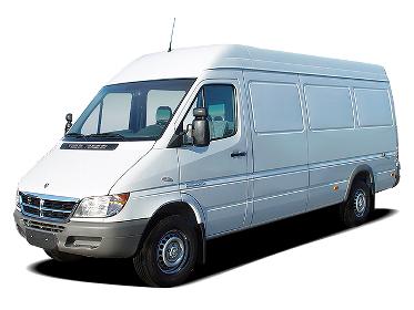 2005 Dodge Sprinter Cargo