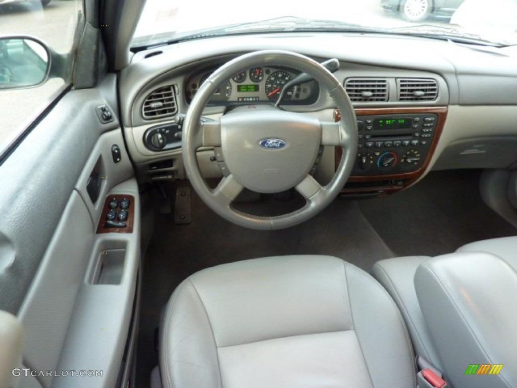 2005 Ford Taurus Partsopen