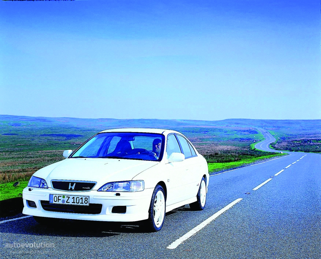 2005 honda accord type r partsopen for Honda accord type s