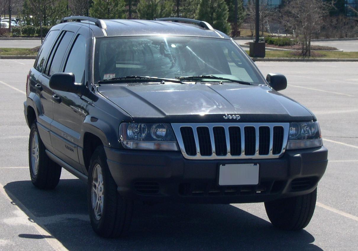 2005 Jeep Grand Cherokee Wj Partsopen Src Download Photo