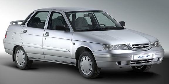 2005 Lada 110