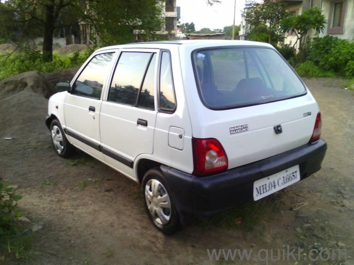 2005 Maruti 800
