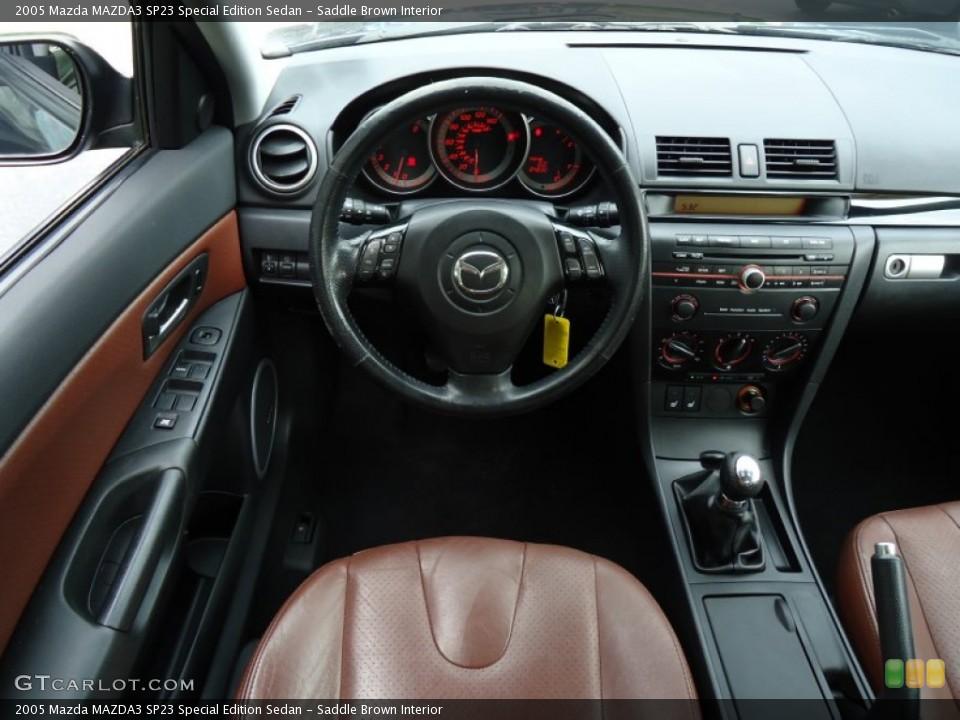 2005 Mazda Mazda3 Partsopen