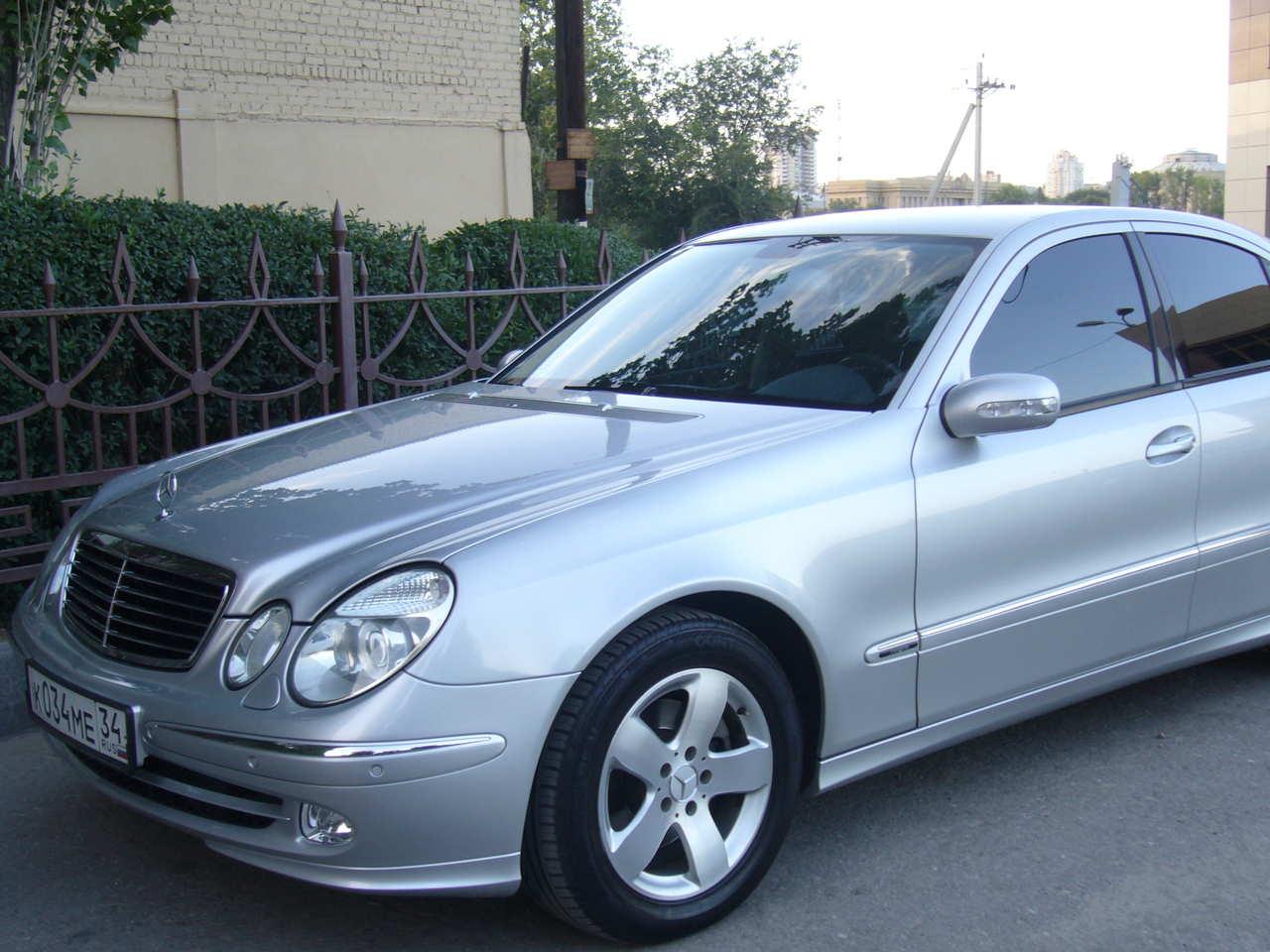 2005 mercedes e class partsopen for Mercedes benz 2005 e320 parts