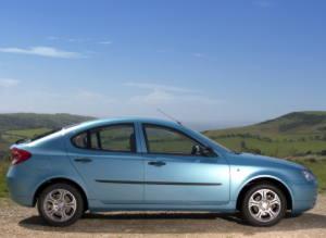 2005 Proton Gen-2