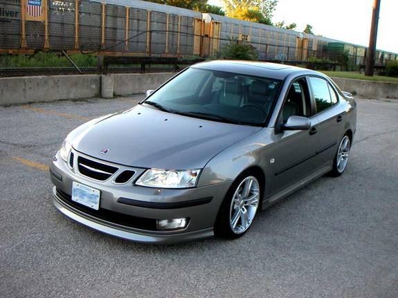 2005 Saab 9-3 - Partsopen