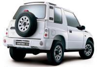 2005 Santana 300 - 350