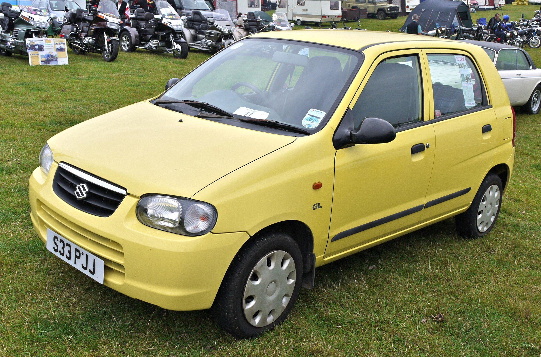 Bmw All Models List >> 2005 Suzuki Alto - Partsopen