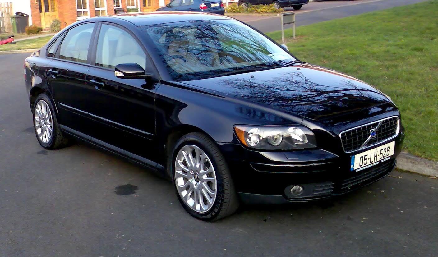 Download all volvo s40 2005 pictures 1 8 mb