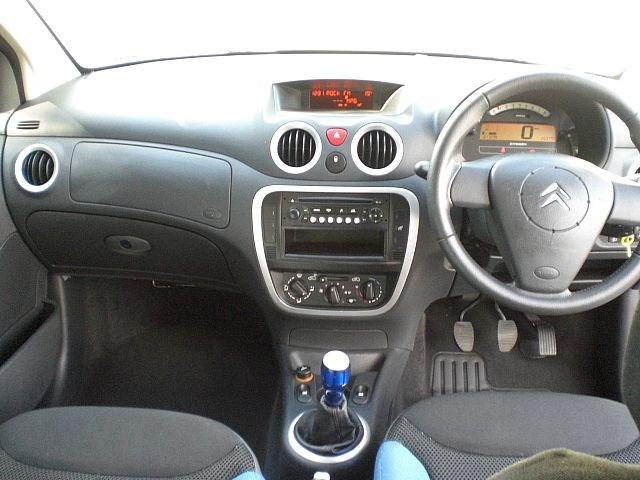 2006 Citroen C2