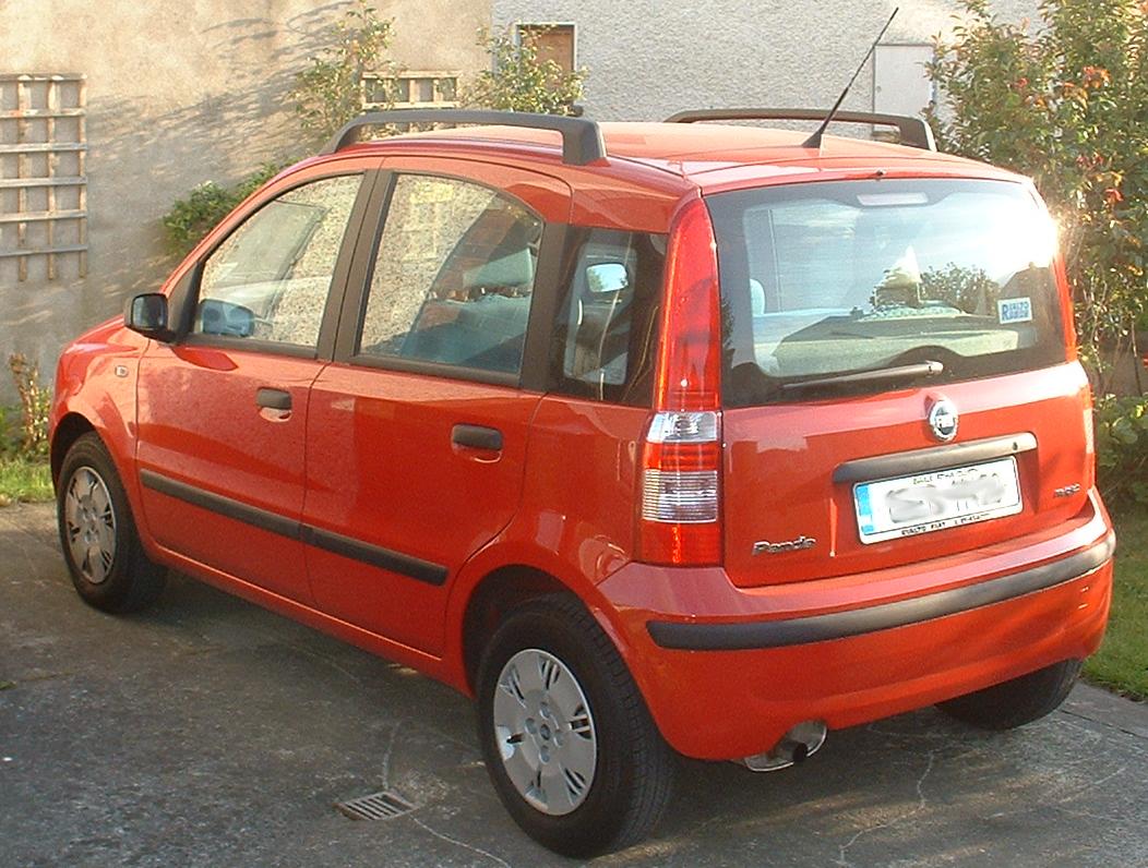Fiat Panda 4x4 quotazioni usato, listino Fiat Panda 4x4 ...