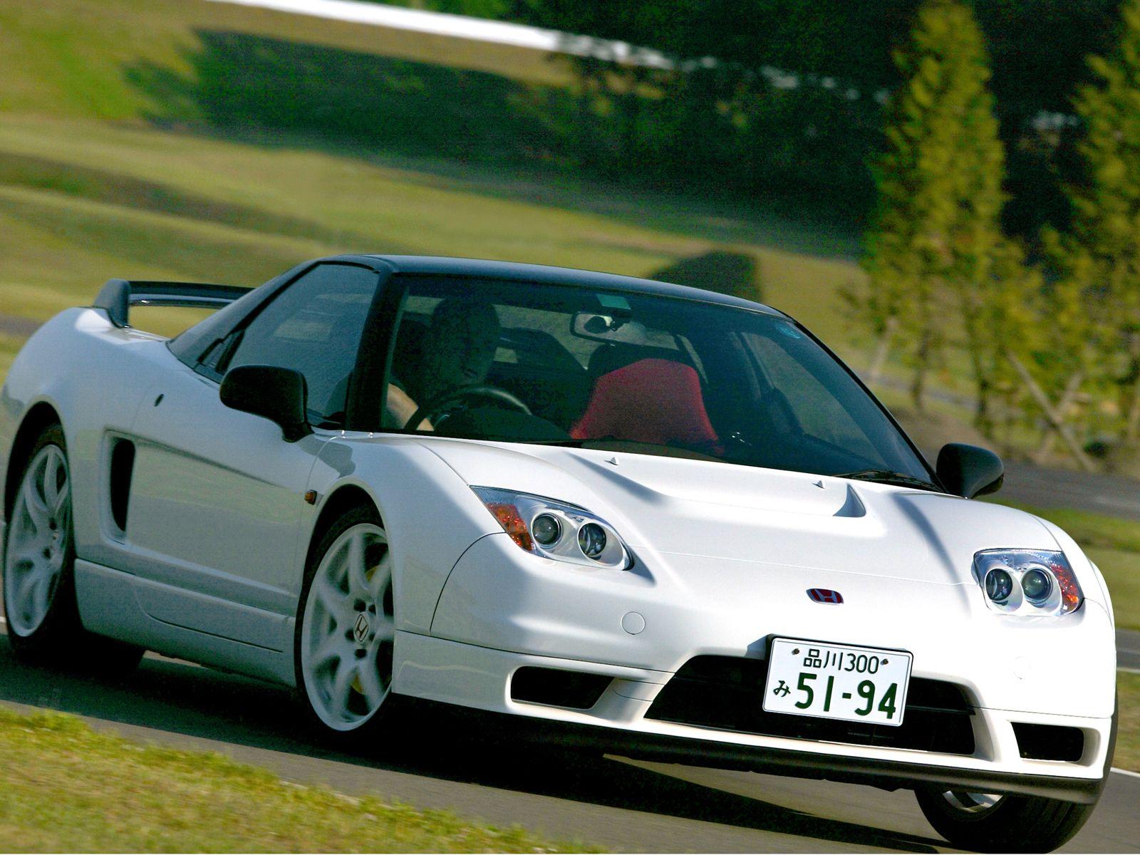 2006 Honda NSX