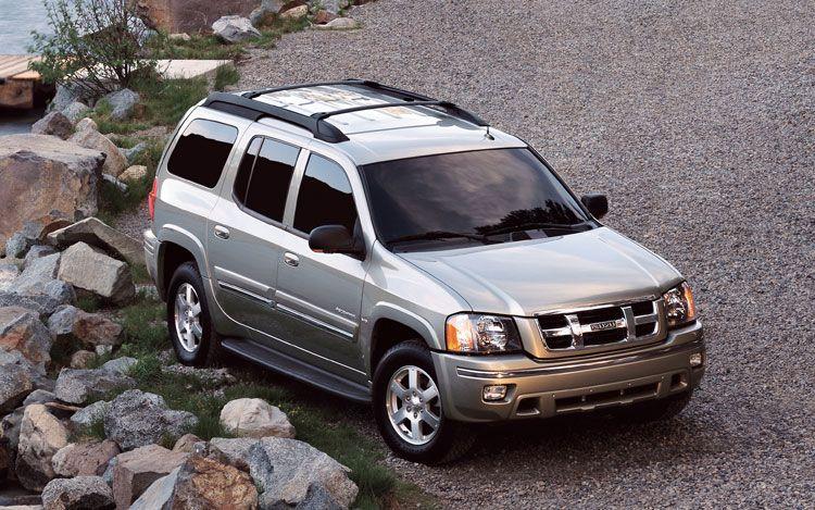 2006 Isuzu Ascender