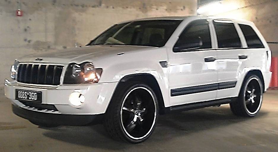 2006 jeep grand cherokee partsopen. Cars Review. Best American Auto & Cars Review