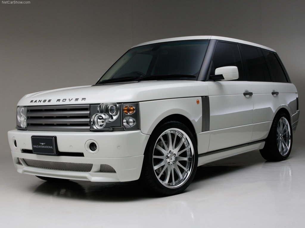 2006 land rover range rover partsopen. Black Bedroom Furniture Sets. Home Design Ideas