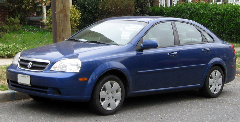 Suzuki Reno Parts