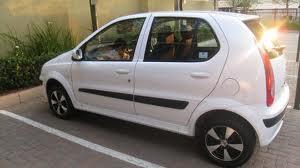 2006 Tata Indica
