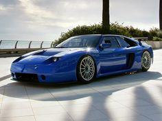 2006 Venturi 300