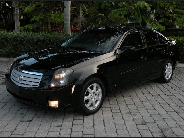 2007 cadillac cts partsopen - Cadillac cts interior accessories ...