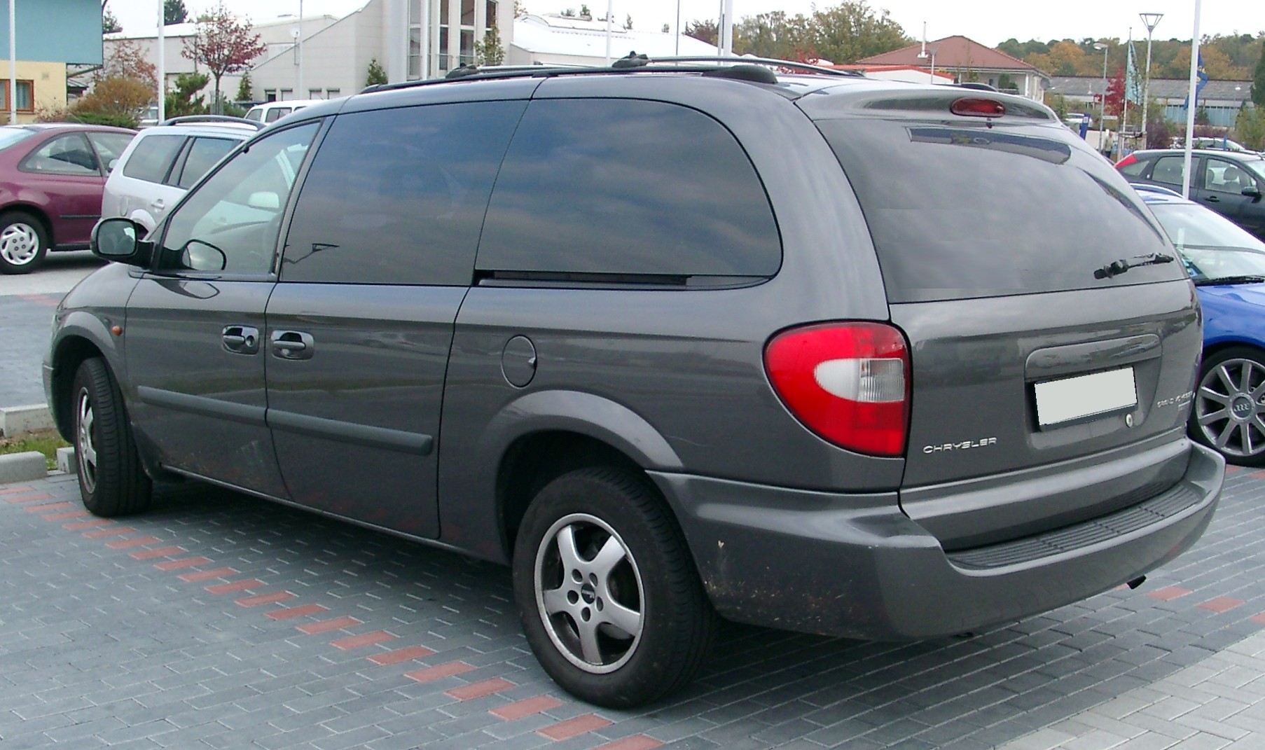 2007 chrysler voyager partsopen. Black Bedroom Furniture Sets. Home Design Ideas