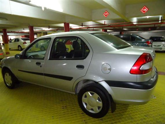 2007 Ford Ikon