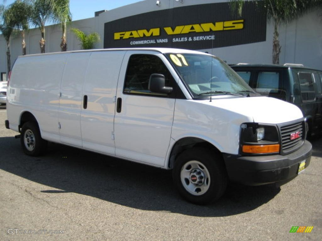 Download all gmc savana 2007 pictures 795 kb