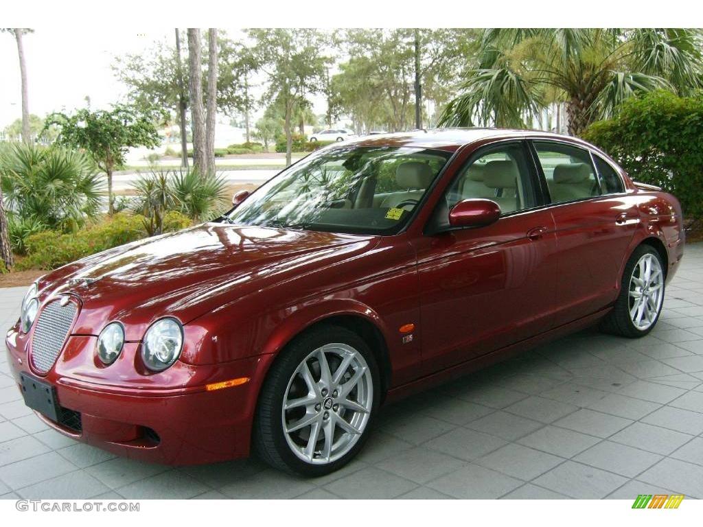 2007 jaguar s type r partsopen. Black Bedroom Furniture Sets. Home Design Ideas
