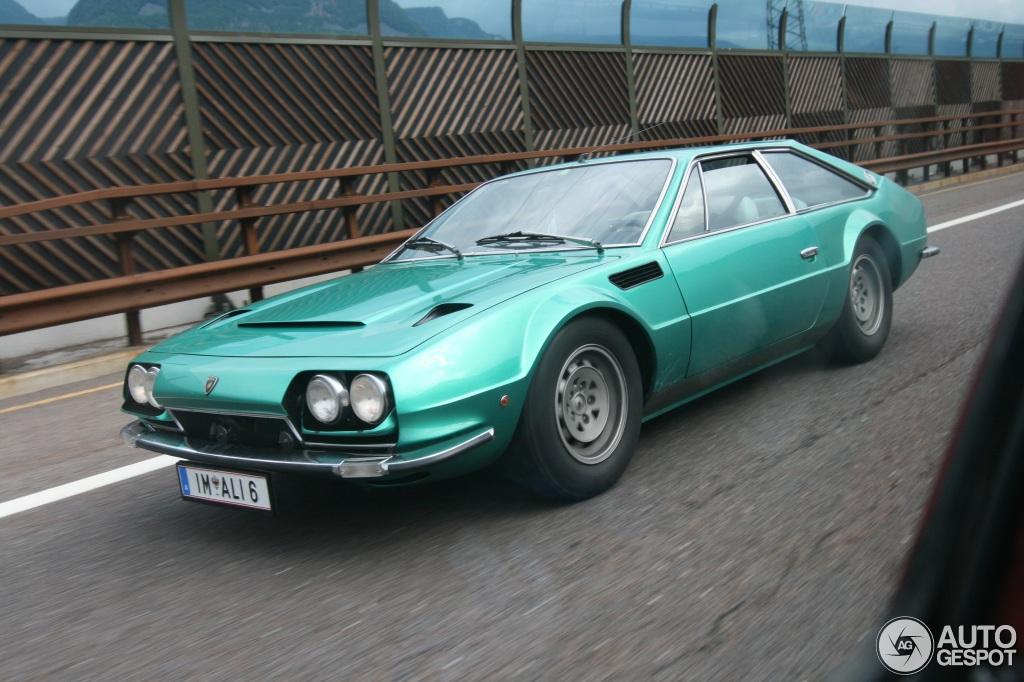 2007 Lamborghini Jarama Partsopen