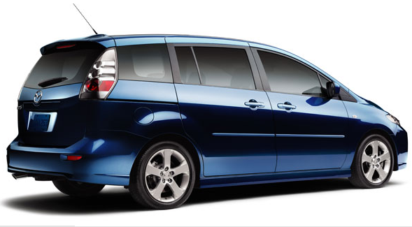 Attractive 2007 Mazda5 Reviews Car 2018