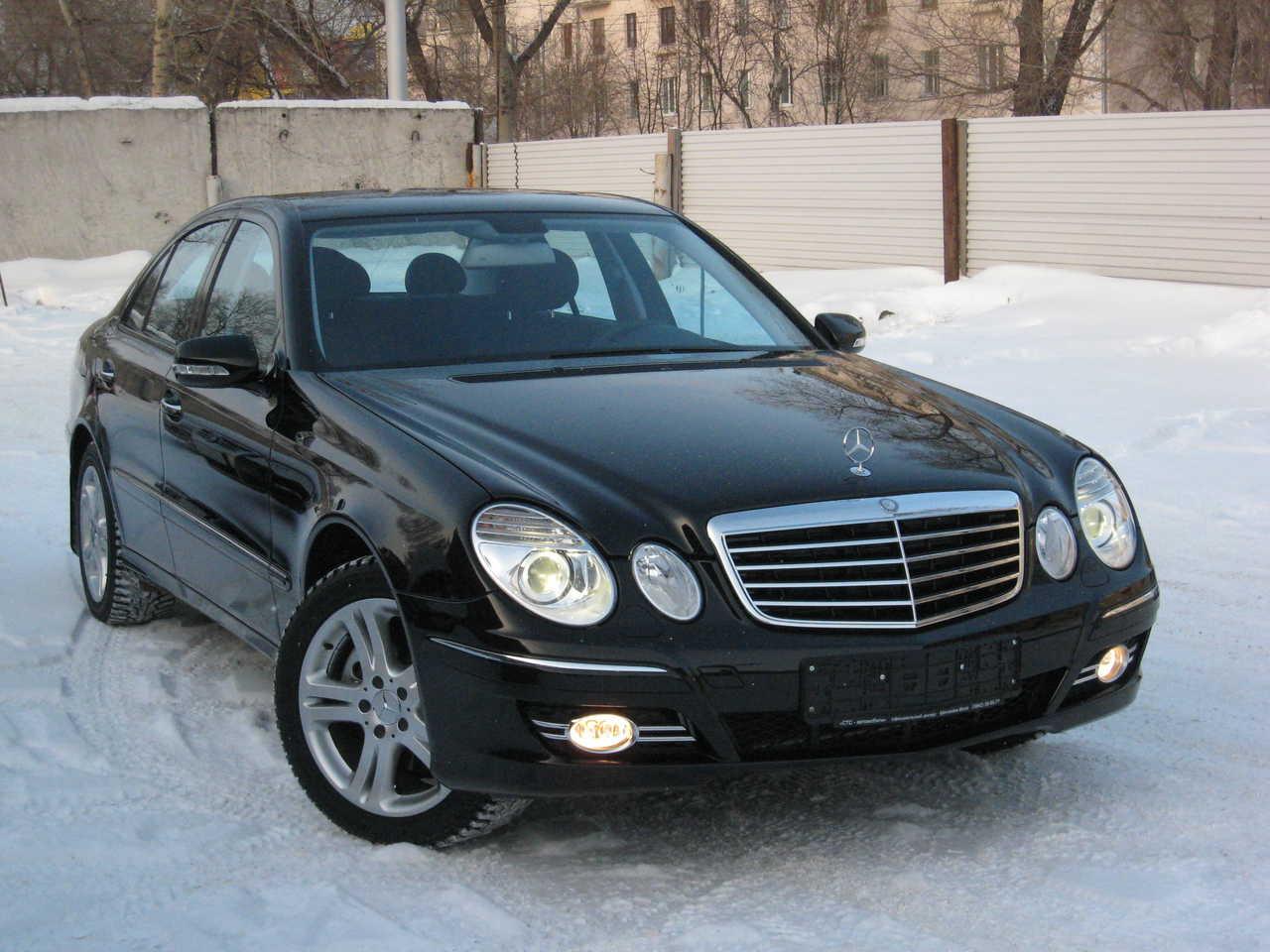 2007 mercedes e class partsopen for Mercedes benz 2007 e350 parts