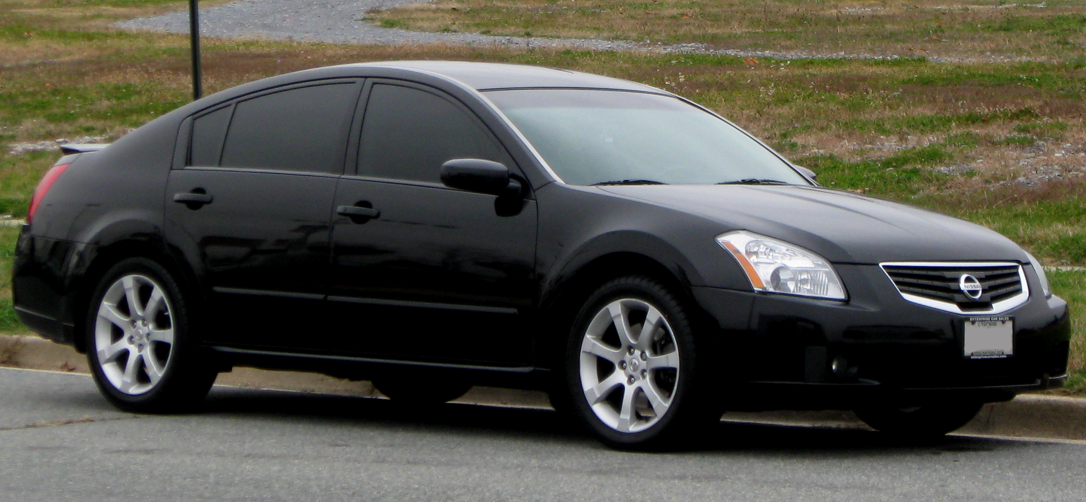 2005 nissan maxima black rims image gallery hcpr black rims images 2007 nissan maxima partsopen src vanachro image collections vanachro Gallery