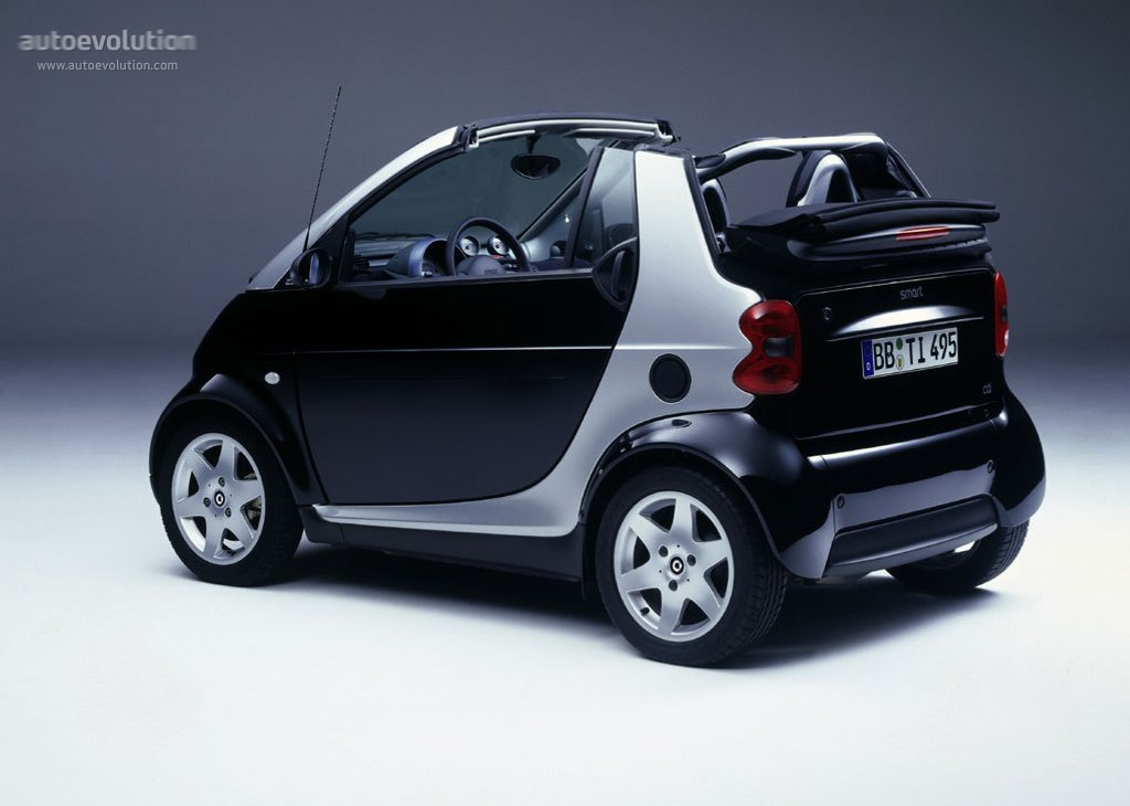 2007 smart fortwo cabrio partsopen. Black Bedroom Furniture Sets. Home Design Ideas