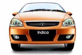 2007 TATA MOTORS Indica