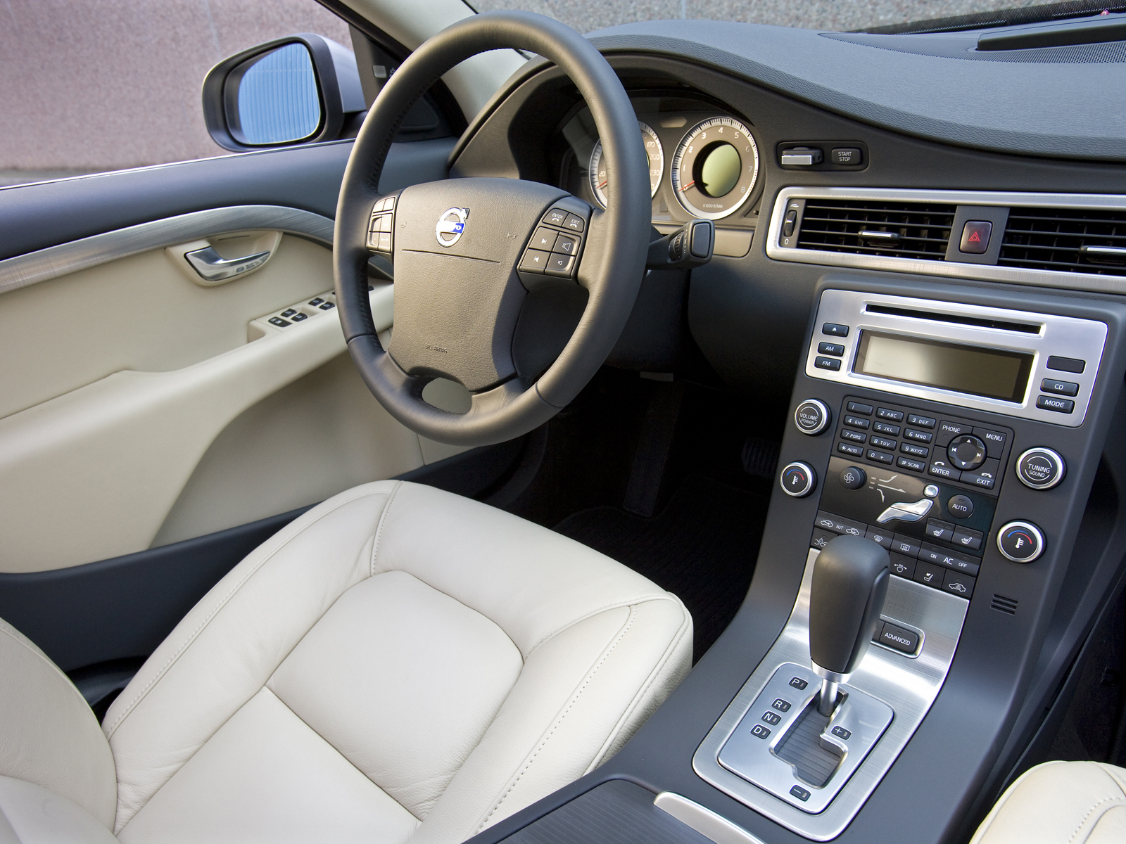 Download all volvo s80 2007 pictures 1 9 mb