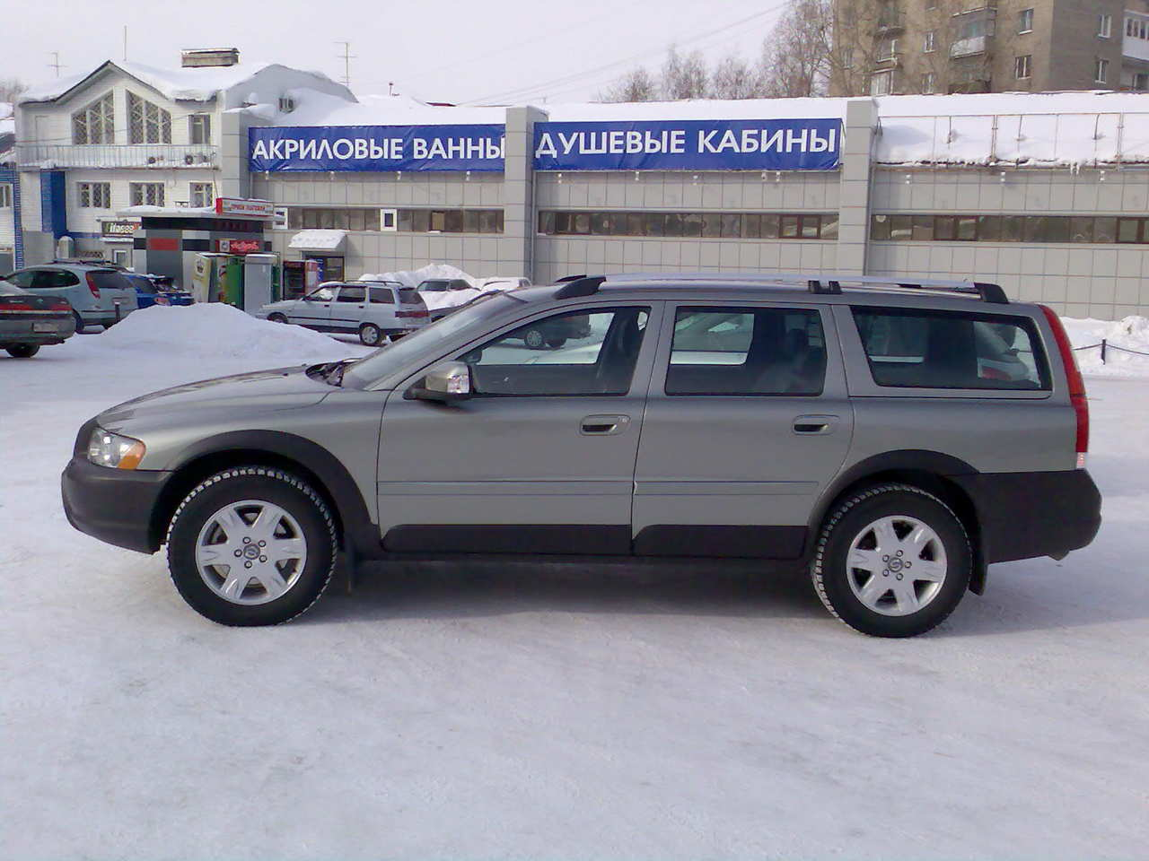 Download all volvo xc70 2007 pictures 1 4 mb