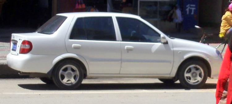 2007 Xiali N3