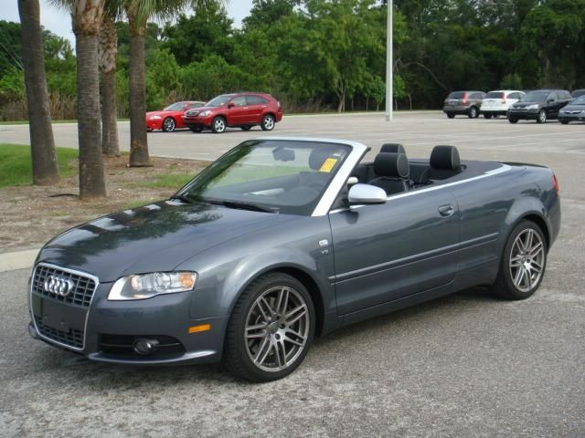 2008 audi s4 cabriolet partsopen. Black Bedroom Furniture Sets. Home Design Ideas