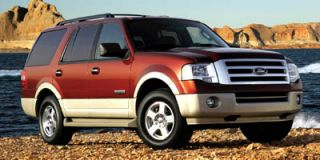 2008 Ford Expedition