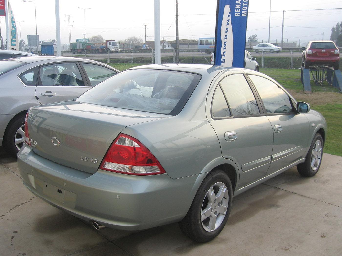 2008 Samsung SM3