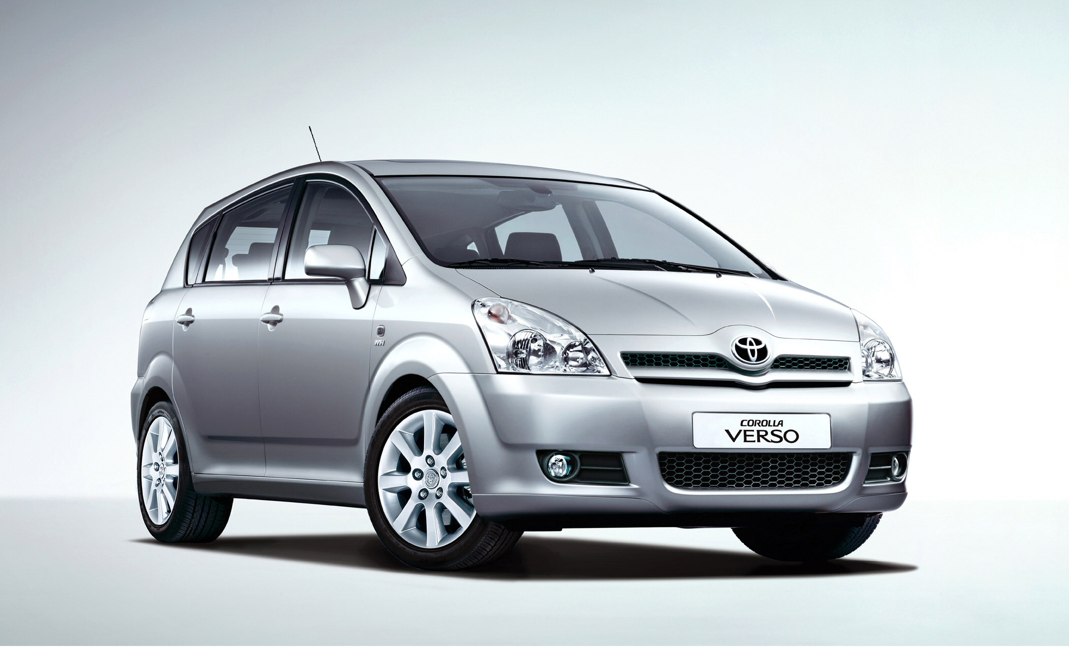 2008 toyota corolla verso partsopen. Black Bedroom Furniture Sets. Home Design Ideas
