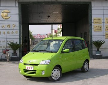 2009 Changhe Ideal