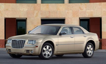 2009 Chrysler 300