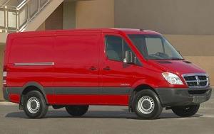 2009 Dodge Sprinter Cargo