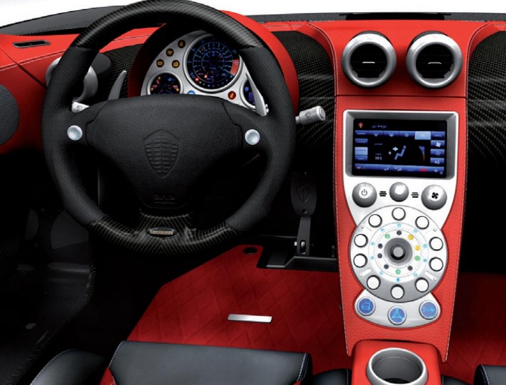 2009 Koenigsegg CC