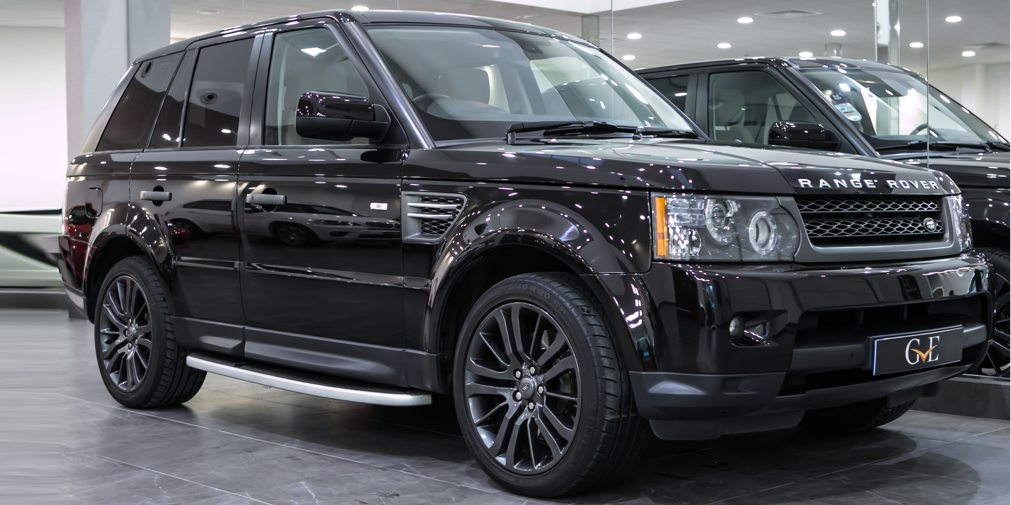 2009 land rover range rover sport partsopen. Black Bedroom Furniture Sets. Home Design Ideas
