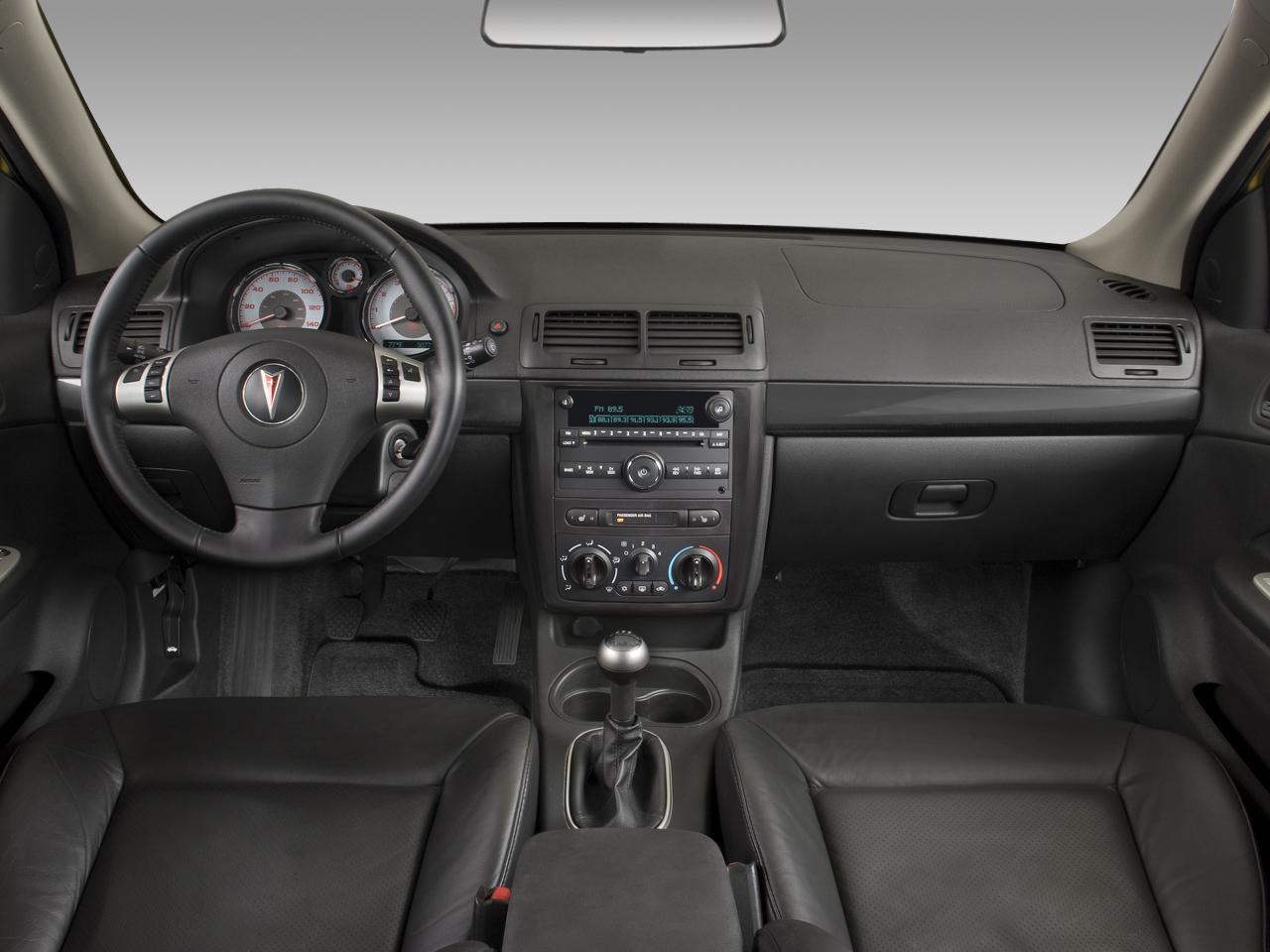 2009 Pontiac G5 Partsopen